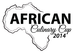 African Culinary Cup & InfoChef2014