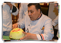 Fruit-and-Vegetable-Carving