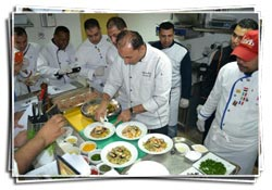 Photo Gallery MedDiet Cooking Class