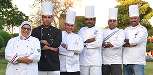 Red Sea Chefs Committee